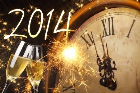 Gott nytt 2014